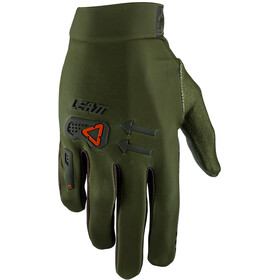 Leatt DBX 2.0 Windblock Gloves forest
